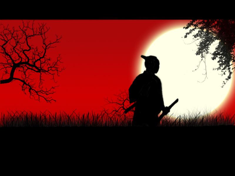 Samurai_Sun_by_Busmann